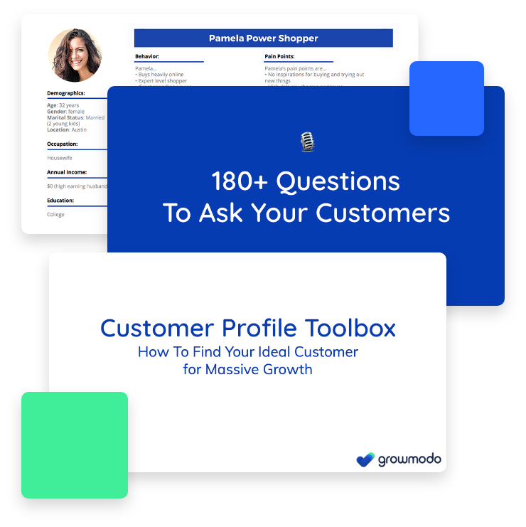 The Complete Customer Profile Toolbox