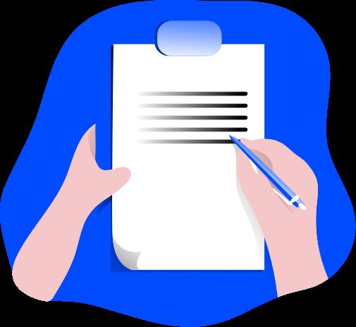 Write a Thorough Brief