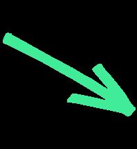 Growmodo Arrow Right Green