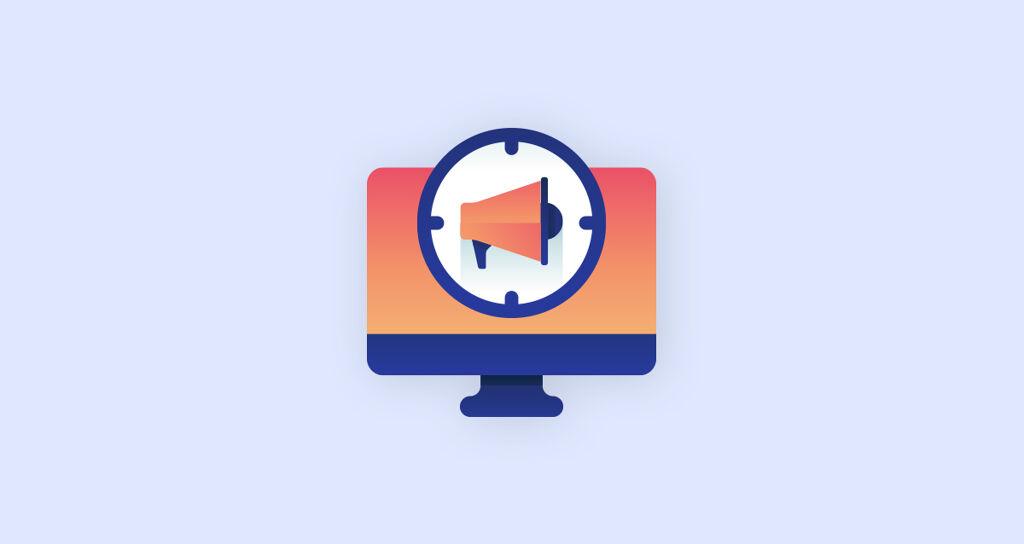 Automation Tasks - Website Management
