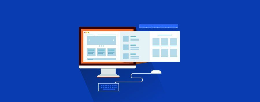 Develop Your Site on a Framework That Lets You Scale